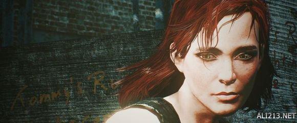 辐射4凯特攻略通关人物_辐射4攻略秘籍彼女罪解析游戏图片