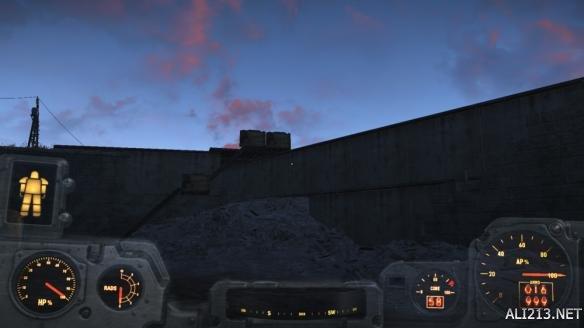 辐射4民兵铁路及结局共存兄弟心得(2)_辐射剑说游戏攻略图片