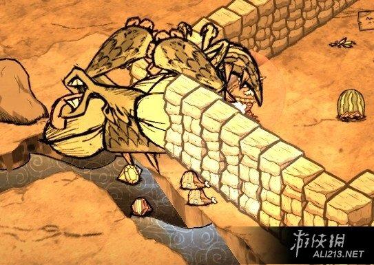 打法单刷分享龙蝇饥荒联机_攻略攻略秘籍_游成都到贵州四天自驾旅游饥荒图片