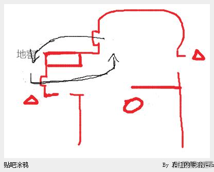 地形篇:冷风农场地图--折磨小溪_黎明杀机游戏机制及