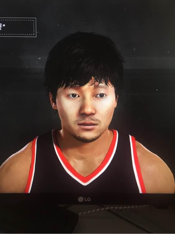 《NBA 2K17》扫脸傻瓜教程 一次成型
