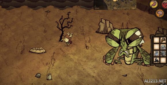饥荒tgp解析刷火蜻蜓鳞片玩法攻略无限图文(2陶辛一日游攻略图片
