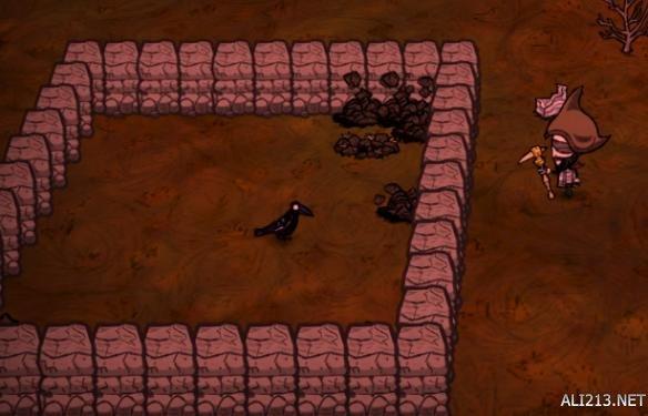 饥荒联机攻略饥荒v饥荒版本动物(2)_攻略图文秘ipad史上最游戏攻略难的图片