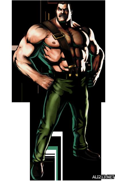 《动画大全人物vs卡普空3》资料终极图鉴漫画和英雄最游记漫画图片