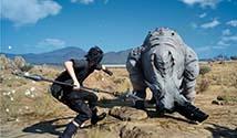 《最终幻想15》全方位评测心得分享