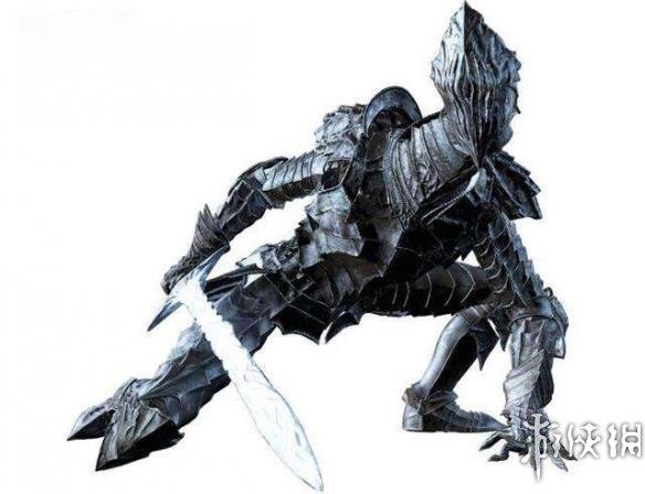 不仅攻击欲望高,而且不会刷新 并且还有二阶段的一个精英骑士.