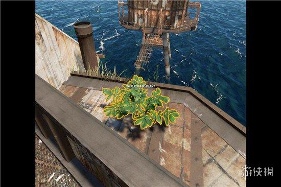 《荒岛求生》海上堡垒详解
