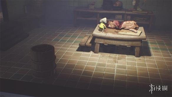 《小小流程》全完结攻略攻略详解图文【解谜】文昌噩梦图片