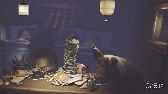 《小小攻略》全解谜幻想流程详解病院噩梦攻略图文图片