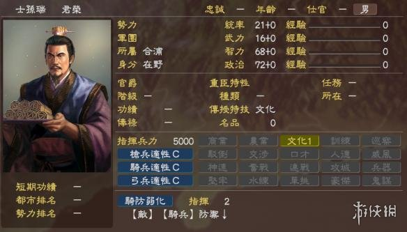Images of 士孫瑞 - JapaneseCla...