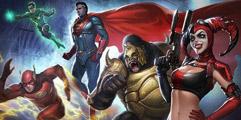 《不义联盟2》蝙蝠侠及超人结局图文介绍