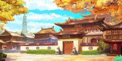《幻想三国志5》部分游戏场景资料介绍