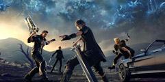 《最终幻想15》5月24日更新内容详情分享