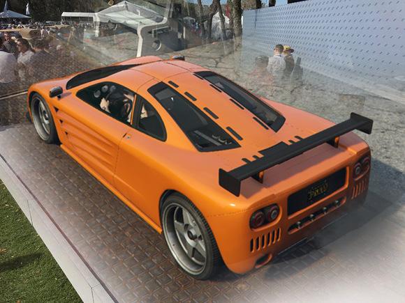 《侠盗猎车手5》GTA5史上最全载具及原形对比图鉴