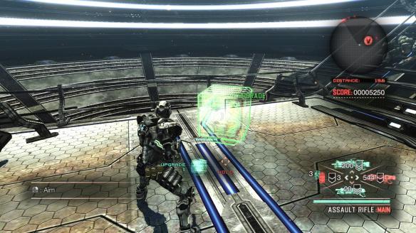 《絕對征服》武器升級系統及資料一覽