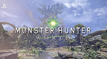 《怪物猎人世界》实机演示视频