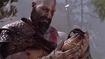 《战神4》剧情演示视频攻略