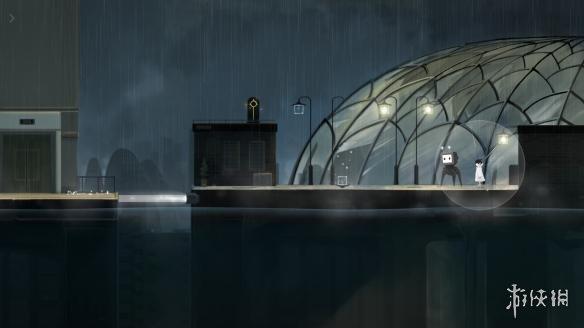 《雨纪》全关卡S评价图文攻略 第三章
