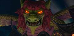 《二之国2:亡魂之国》boss战视频演示