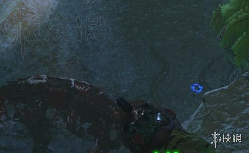《方舟:生存进化》孤岛陆地矿洞位置及神器攻略