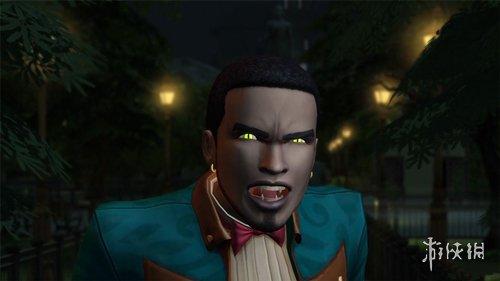 《模拟人生4》吸血鬼转变教程 怎么变成吸血鬼?