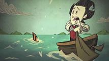 饥荒海难海上陷阱用法演示 饥荒海上陷阱怎么用