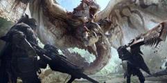 《怪物猎人世界》全武器介绍视频合辑