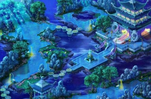 《梦幻西游》手游月宫技能介绍 月宫技能是什么