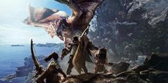 《怪物猎人世界》全新特色玩法演示视频