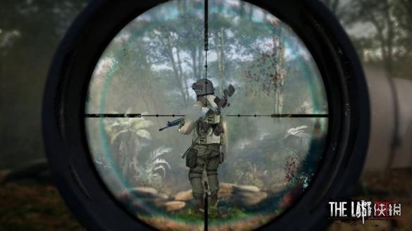 《从林大逃杀》怎么提高射击命中率 丛林大逃杀射击技巧分享