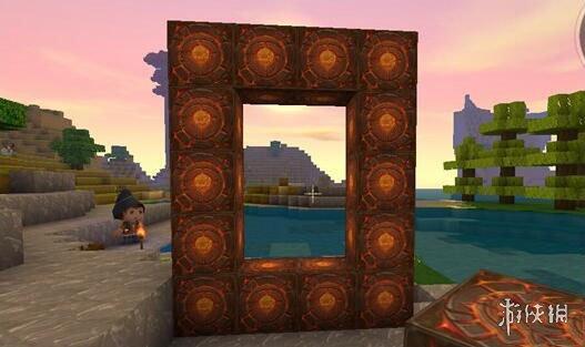 《迷你世界》地心龙岛怎么去 迷你世界地心龙岛进入方法