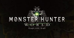 《怪物猎人世界》游戏怎么操作?全武器出招表一览