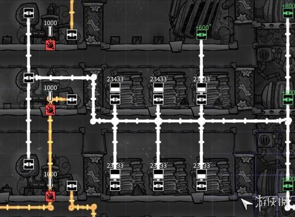 《缺氧》电线怎么连?电力变压器详细用法图文攻略
