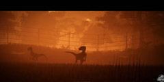 《侏罗纪世界:进化》实机演示视频分享 游戏画面如何?