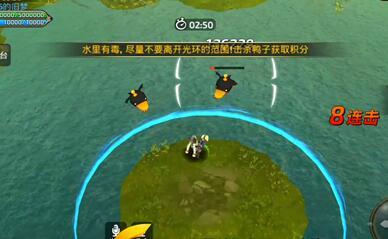 《龙之谷》手游孤岛危机玩法技巧分享 孤岛危机怎么打