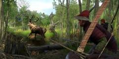 《天国:拯救》武器及战斗系统介绍视频