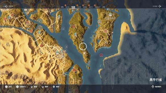 《地图拳击:起源》全攻略收集刺客信条全收集地图v地图ppv是什么图片