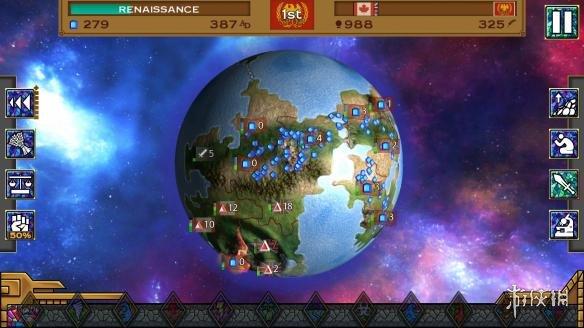 《狂欢:征服世界》最低配置要求介绍 配置要求高吗?