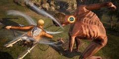《进击的巨人2》系统图文详解 游戏怎么玩?