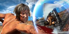 《进击的巨人2》特色内容玩法图文介绍 游戏怎么样?