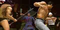《如龙:极2》有哪些玩法?战斗娱乐系统介绍