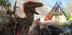 《方舟:生存进化》常用单机代码指令效果演示视频