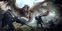 《怪物猎人世界》骑乘系统详解 骑乘怎么操作?