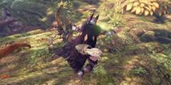 《怪物猎人世界》弓箭踢墙射怎么用?弓箭特殊攻击操作介绍