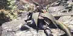 《怪物猎人世界》试玩版武器心得分享 beta测试版武器怎么用?