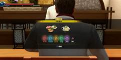 《如龙:极2》部分食物combo组合图文分享 食物怎么搭配?