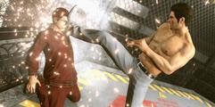 《如龙:极2》最终章剧情视频攻略分享 最终章剧情是什么?