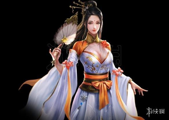 乱世王者手游黄月英技能有哪些 橙色武将黄月英技能及作用介绍