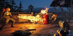 《孤岛惊魂5》大胡蜂巢位置视频分享 Cult头目怪怎么打?