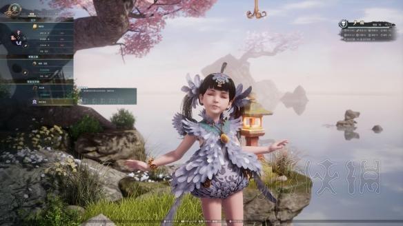 神舞幻想部分角色服装图一览图4